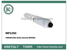 High Quality Ricoh MP1350 Toner Cartridge for MP1350/9000