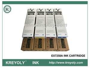 Riso Orphis ComColor EX7250A Ink Cartridge