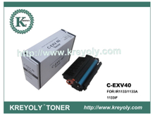 Compatible Toner for Canon C-EXV 40