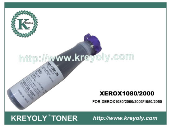 Compatible Toner Cartridge for Xerox 1080 2000