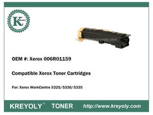 Compatible Xerox WorkCentre 5325 WC5330 5335 Toner Cartridge