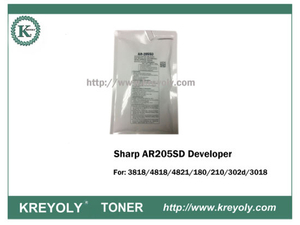 AR20SD Developer For Sharp 3818/4818/4821/180/210/3020d/3018