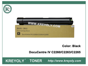 Xerox Toner Cartridge DocuCentre IV C2260 C2263 C2265