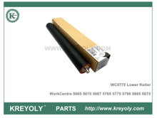 Lower Roller Xerox WorkCentre 5665 5675 5687 5765 5775 5790 5865 5875 5890 Lower Fuser Pressure Roller