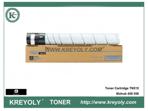 Konica Minolta TN515 Toner Cartridge for Bizhub 458 558