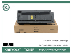 TK-6118 Kyocera Toner Cartridge for ECOSYS M4125idn M4132idn