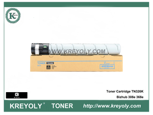 Konica Minolta TN326 Toner Cartridge for Bizhub 308e 368e