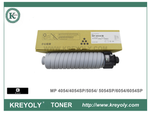 MP6054 Toner Cartridge MP4054 MP4054SP MP5054 MP5054SP MP6054 MP6054SP