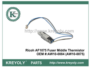 High Quality Ricoh AF1075 AW10-0084 (AW10-0075) Fuser Middle Thermistor