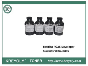 Toshiba TFC35 DEVELOPER FOR ES2500c/3500c/3510c