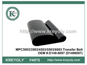 High Quality Ricoh D149-6097 transfer Belt For For MPC3003/3503/4503/5503/6003