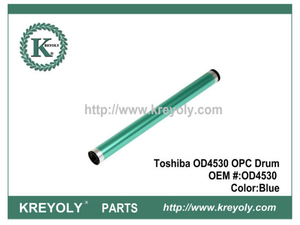 Cost-Saving Compatible OD-4530 OPC Drum Only for Toshiba