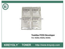 Toshiba TFC55 DEVELOPER FOR ES5520c/6520C/6530c