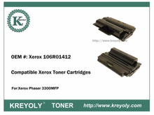 Compatible Xerox Phaser 3300MFP Toner Cartridge