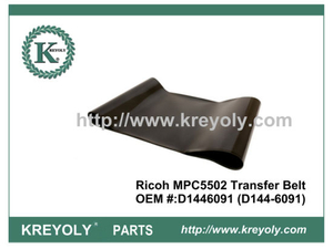 High Quality Ricoh MPC5501 Transfer Belt D1446091 (D144-6091)