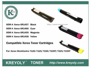 Compatible Xerox WorkCentre 7120 WC7220 7225 Toner Cartridge