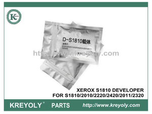 S1810 DEVELOPER FOR XEROX S1810/2010/2220/2420/2011/2320