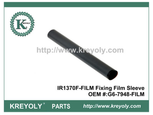 Cost-Saving Compatible Canon IR1370F Fuser Fixing Film