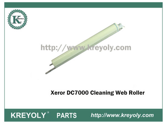 Cost-Saving Xeror DC7000 Cleaning Web Roller