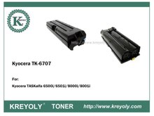 TK-6705 6706 6708 6709 TONER CARTRIDGE FOR KYOCERA TASKALFa 6501I 8001I 6500I 8000I