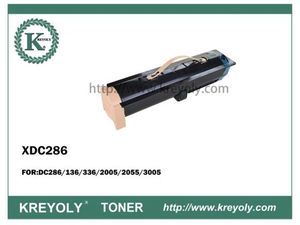 Compatible Xerox DC286 Toner Cartridge For Printer Docucentre 286 136 336 2005 2055 3005 Toner