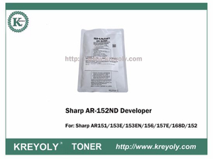 Sharp AR152 Developer for AR158 AR150 AR152 AR153 AR151 AR168
