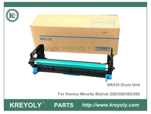 DR310 Drum Unit for Konica Minolta Bizhub 250 350 362 282