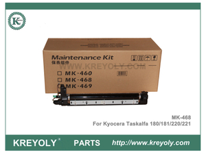 MK-460 MK-468 MK-469 Drum Unit for Kyocera TASKalfa 180 181 220 221 Maintenance Kit