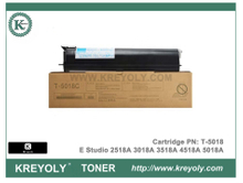 Toshiba T-5018 Toner Cartridge for E Studio 2518A 3018A 3518A 4518A 5018A