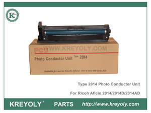 Drum Unit Type 2014 PCU for Ricoh Aficio 2014 2014D 2014AD